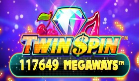 Twin Spin™ Megaways™